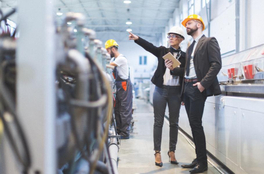 Êtes vous exposé aux ondes électromagnétiques sur votre lieux de travail ?