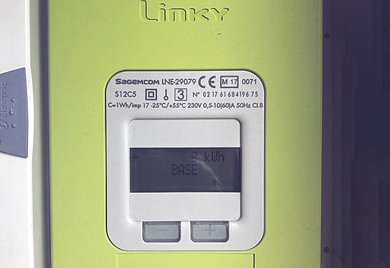 Mesure compteur communiquant_Linky