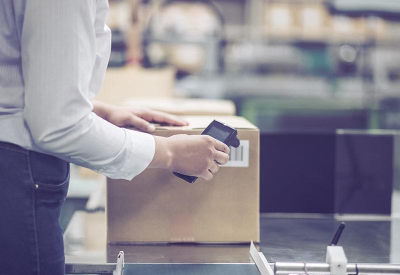 Mesures ondes RFID au poste de travail