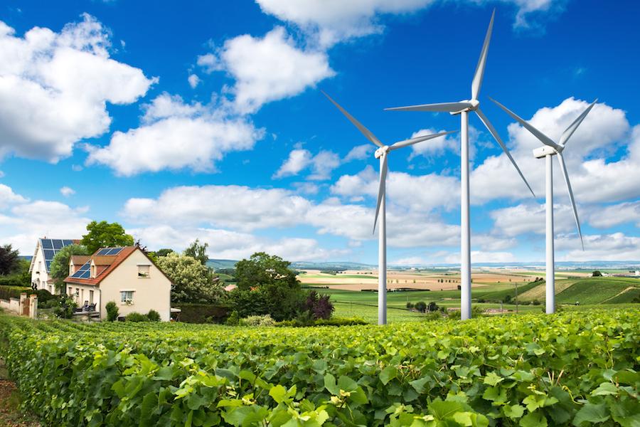 Ondes électromagnétiques et audit immobilier